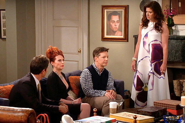 Will and Grace Revival Debra Messing Leslie Jordan