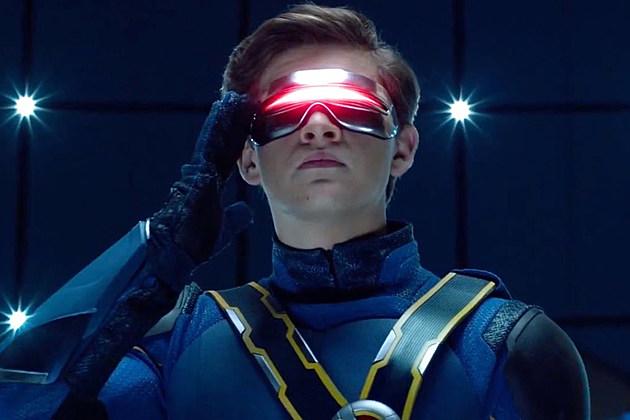FOX XMen TV Series Pilot Movie Connection