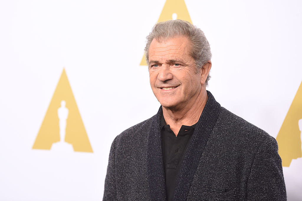 Mel Gibson Might Direct the 'Suicide Squad' Sequel