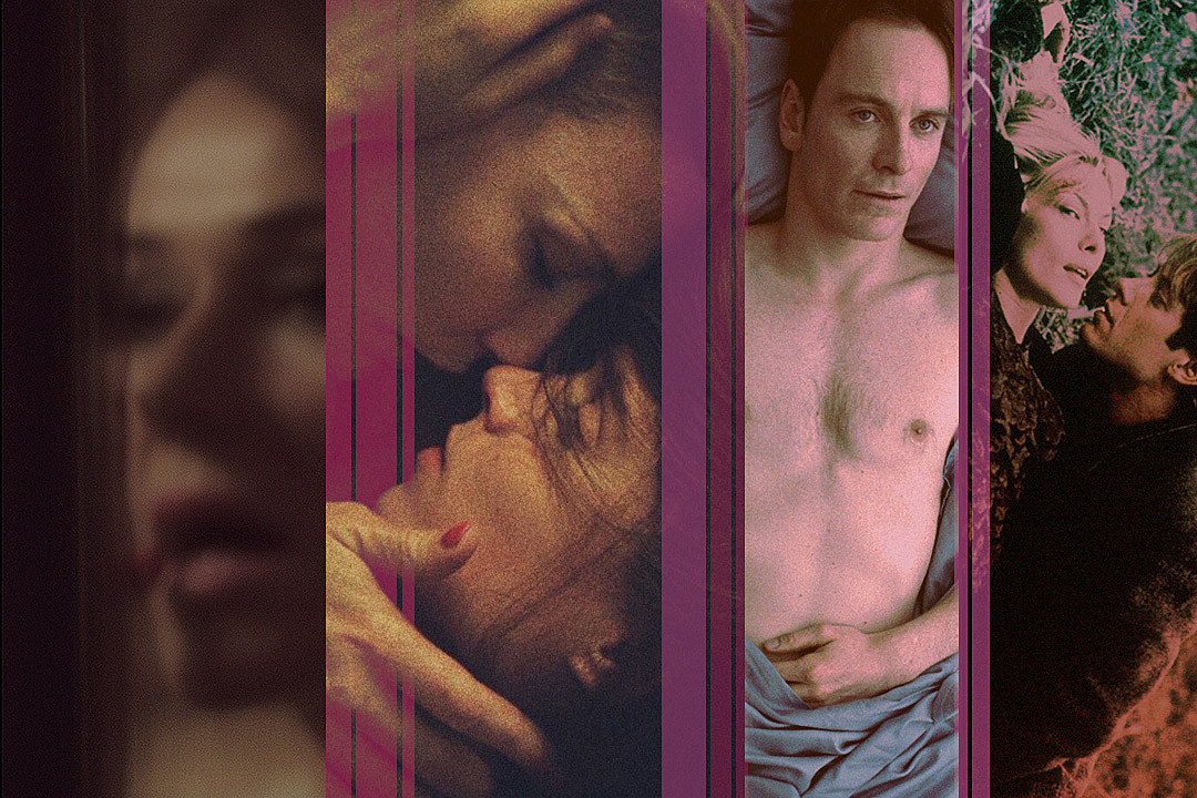 Best r rated sex scenes