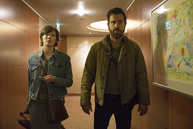 The Leftovers Final Season Photos