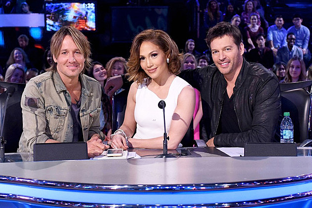American Idol NBC Revival