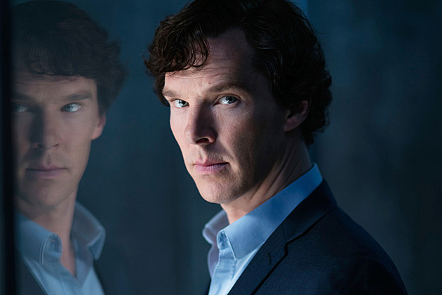 Benedict Cumberbatch Masterpiece Child in Time