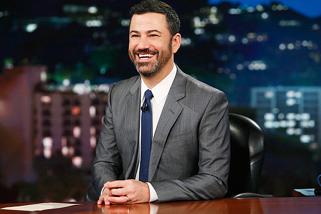 Jimmy Kimmel Retiring Late Night 2019