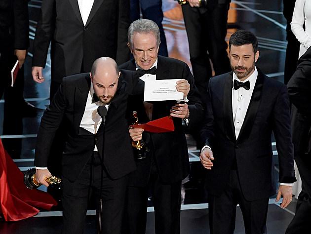 Jordan Horowitz Oscars