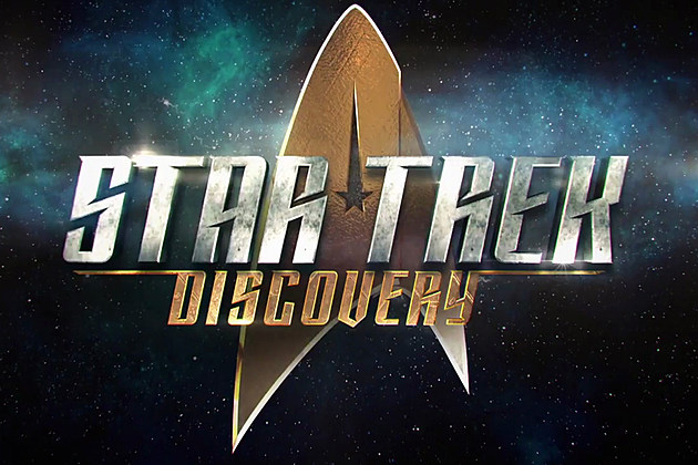 Star Trek Discovery Premiere Fall Summer