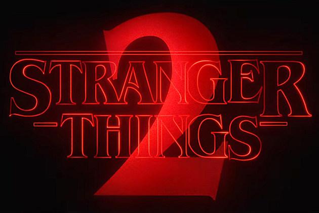 Stranger Things Season 2 Photos Plot Details