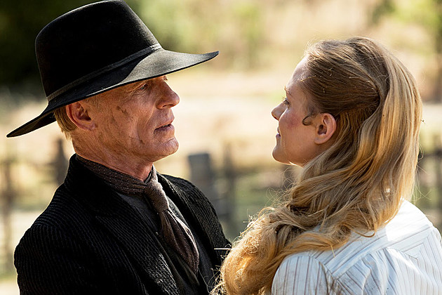 Westworld Season 1 Digital Featurette