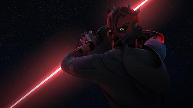 Star Wars Rebels Twin Suns Photos