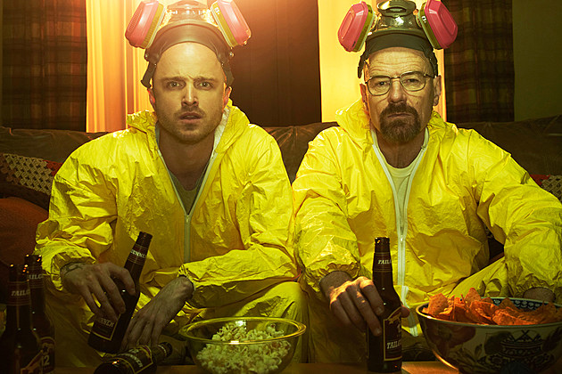 Breaking Bad Movie Recut Two Hours