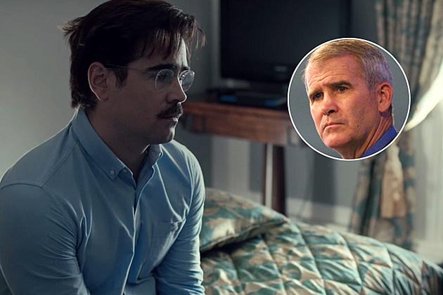 Colin Farrell Yorgos Lanthimos Amazon Iran Contra