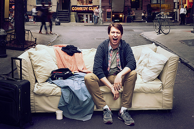 Pete Holmes Crashing Season 2 Renewed