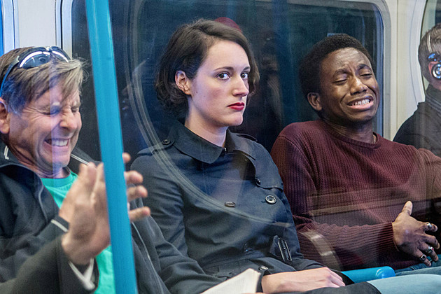 Fleabag Season 2 2018 Phoebe Waller Bridge