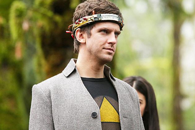 Legion Post Credits Noah Hawley Season 2