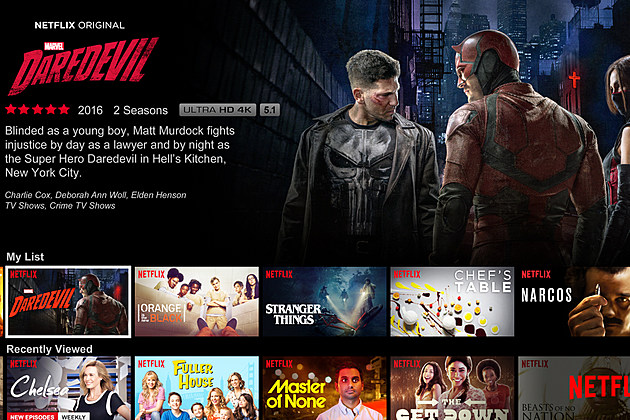Netflix Ratings System Stars Compatibility Change