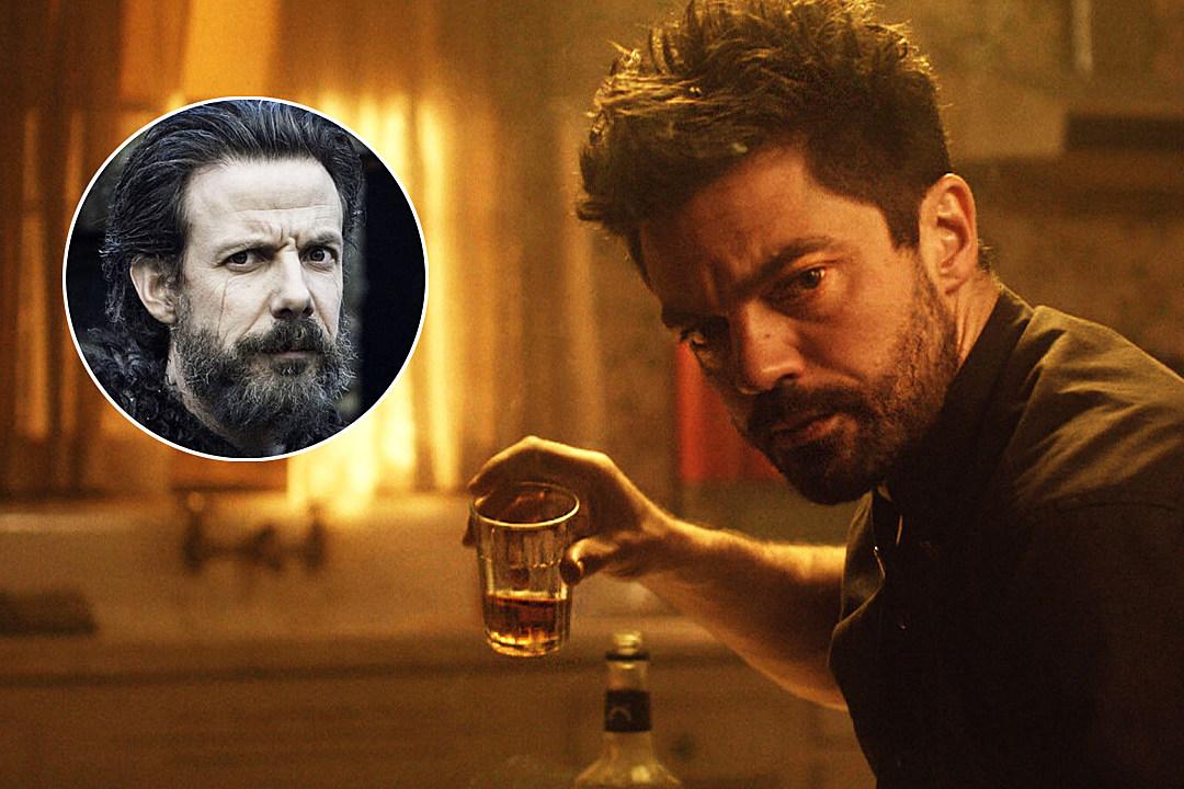 'Preacher' Season 2 Adds 'Game of Thrones' Alum, Plus Herr Starr?