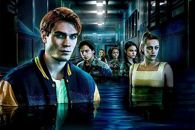 Riverdale Season 2 Renewed