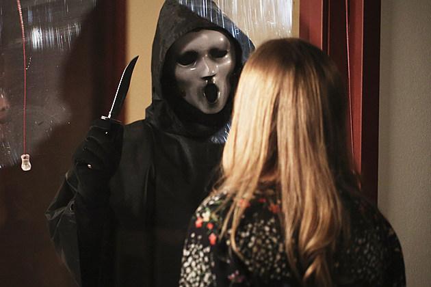 MTV Scream Season 3 Reboot