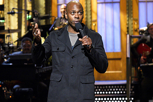 Dave Chappelle SNL Election Trump Louis CK