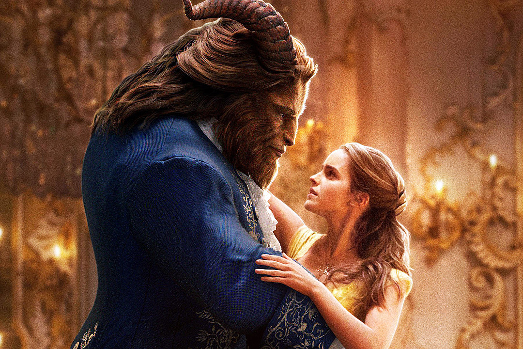 Beauty and the Beast Belle and the Beast