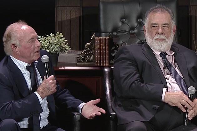 The Godfather Tribeca Film Festival Panel