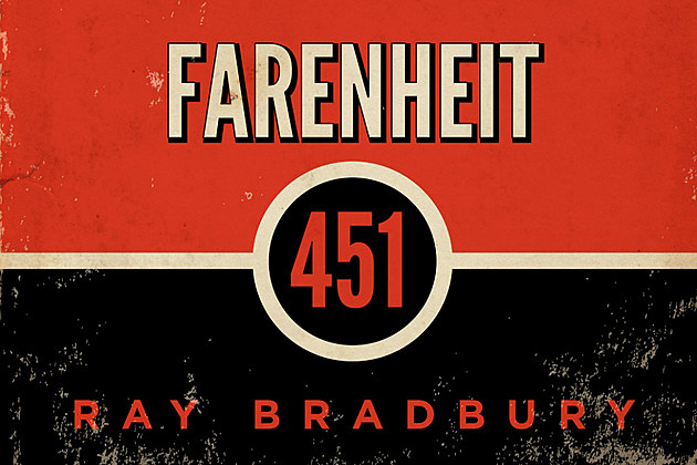 HBO Farenheit 451