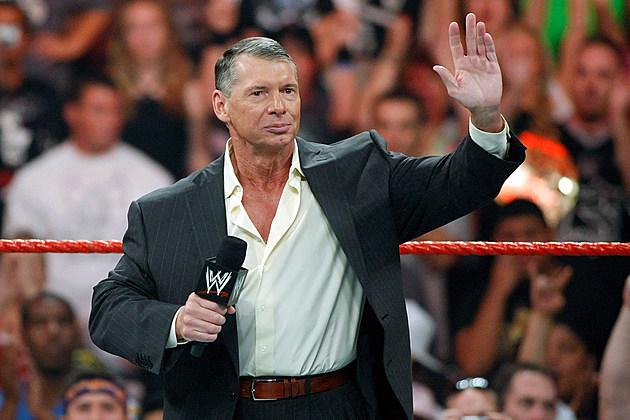 Vince McMahon Pandemonium biopic announced