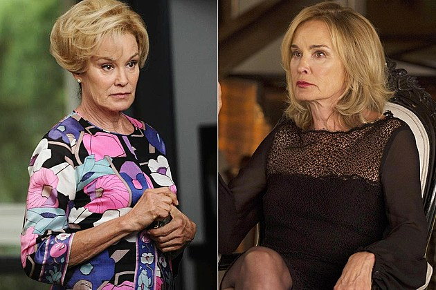 American Horror Story Jessica Lange Crossover