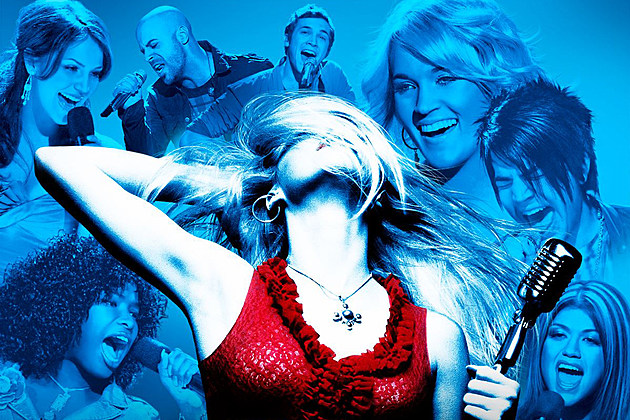 American Idol Reboot Canceled FOX NBC