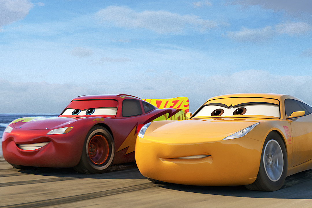 This Theory About the Origin of Pixar\'s \'Cars\' Will Blow Your Mind