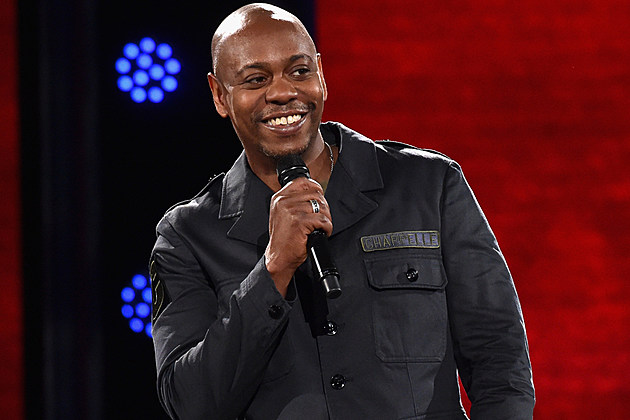 Dave Chappelle Netflix Specials Most Watched