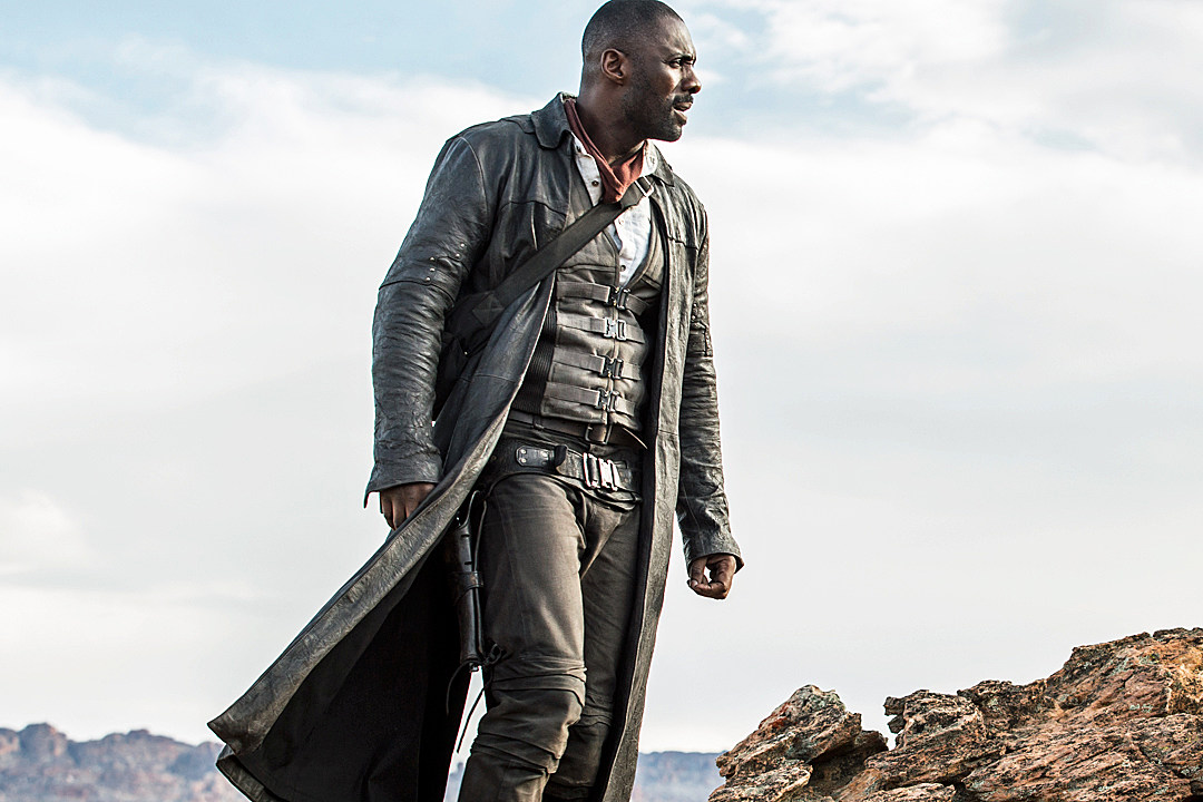 Dark Tower TV Series Update Ron Howard