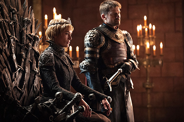 Game of Thrones Season 7 Leaks Nikolaj Coster Waldau