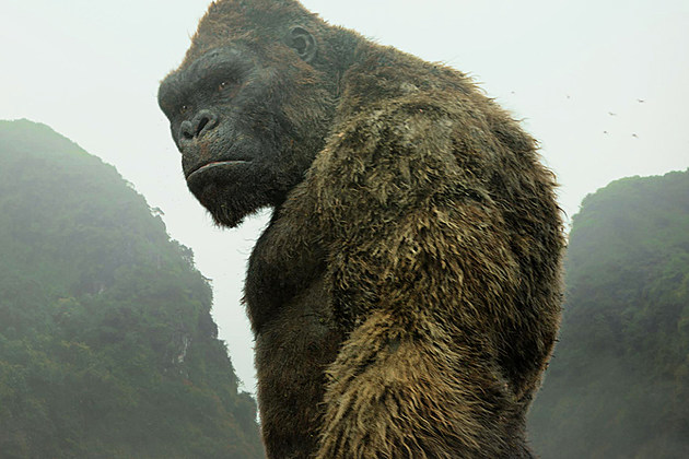 King Kong Skull Island TV Series