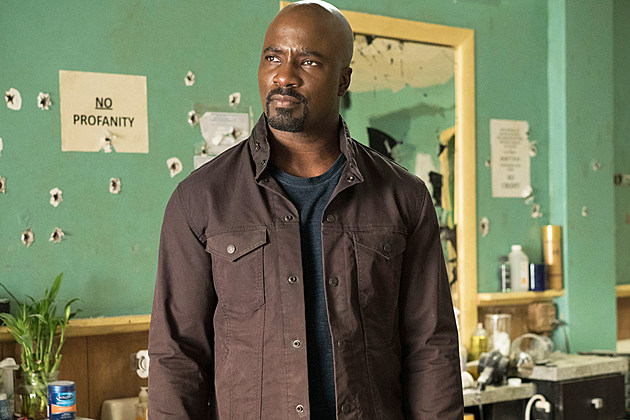 Luke Cage Season 2 Casting Production