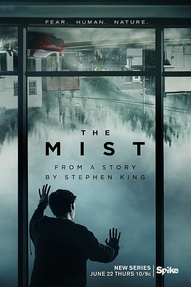 The Mist TV Series Poster