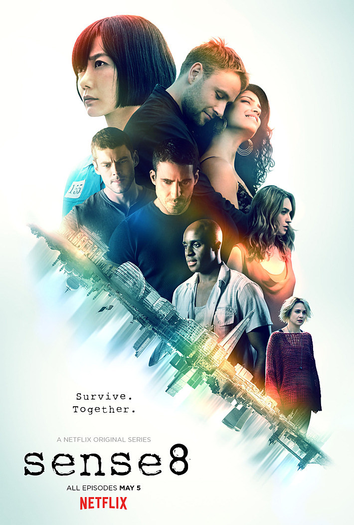 Sense8 Season 2 Download Complete 480p WEB-DL