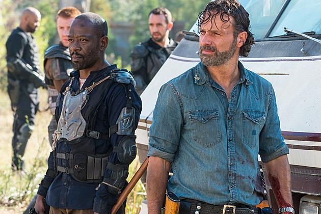 Walking Dead Season 8 Casting Dillon Abbud