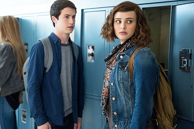 13 Reasons Why Season 2 Teaser