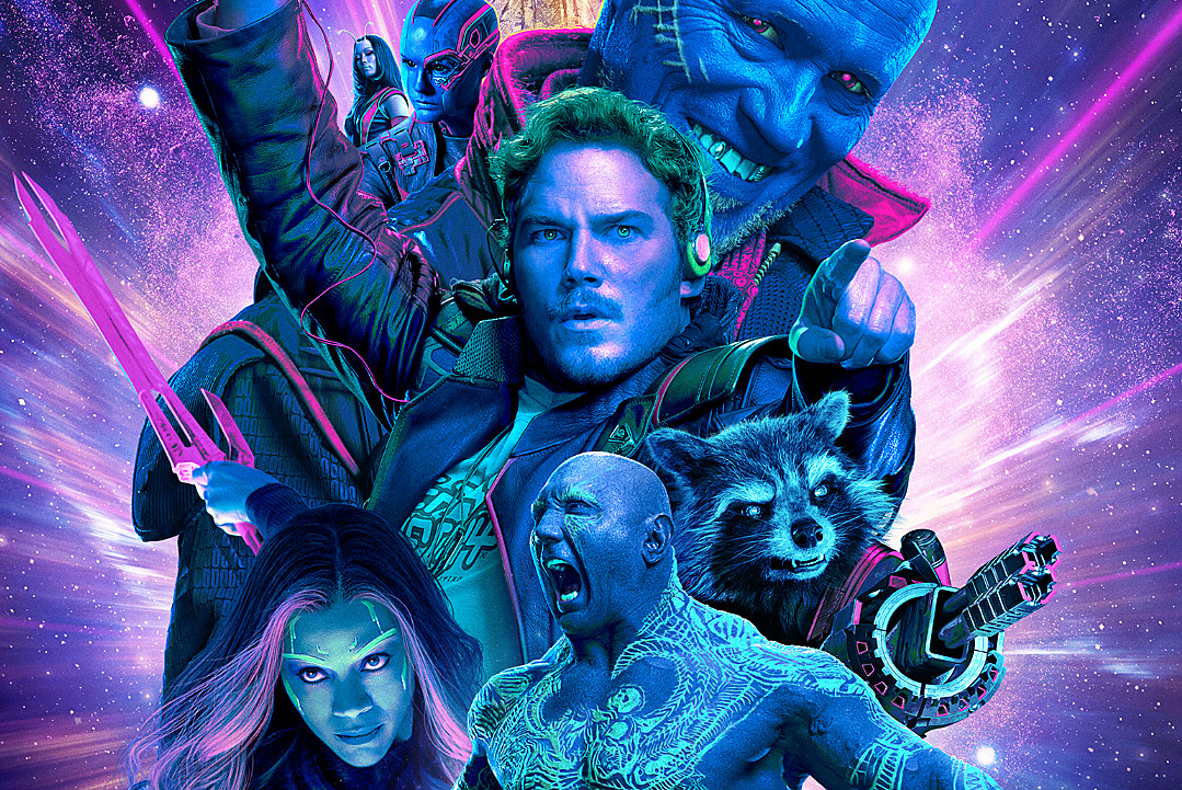 James Gunn Says U0027Guardians Of The Galaxy Vol. 3u0027 May Arrive Summer 2020