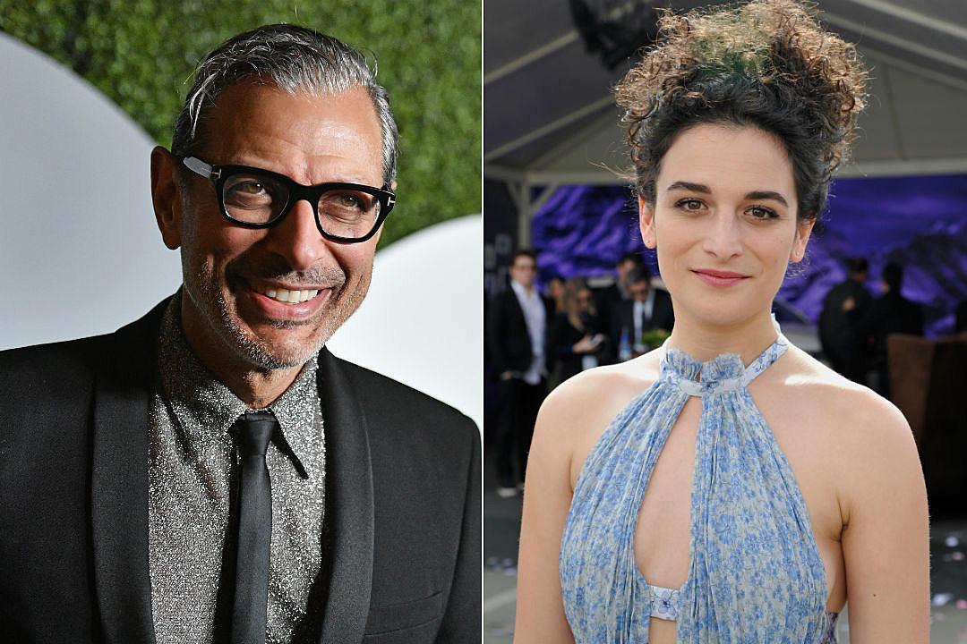 Jeff Goldblum Jenny Slate Join Drew Pearces Hotel Artemis