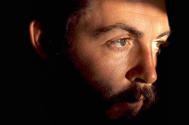 Paul McCartney Pirates of the Caribbean