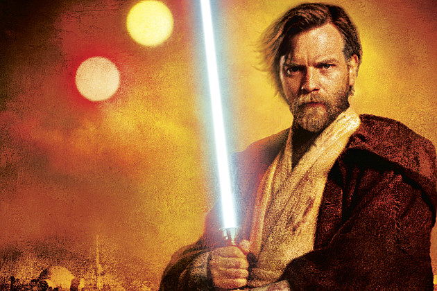 Star Wars Obi-Wan Kenobi Movie