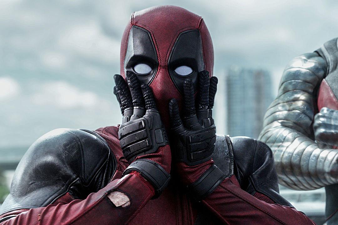 Deadpool TV Series Donald Glover FXX