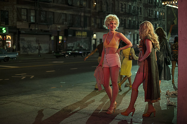 HBO The Deuce Photos