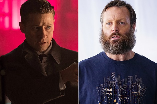 Gotham Season 4 Last Man on Earth Renewed