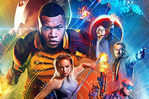 Legends of Tomorrow Season 3 Synopsis Spoilers
