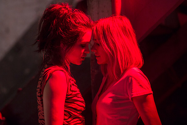 Sophie Cookson Personal: Naomi Watts Netflix Psychological Thriller 'Gypsy' Photos