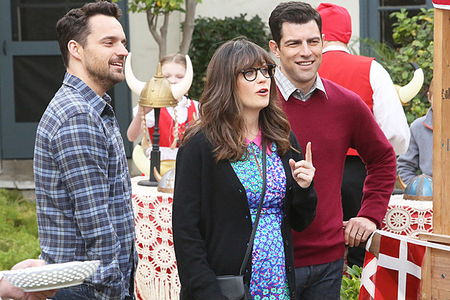 New Girl Renewed Final Season 7