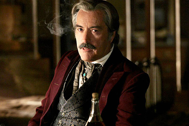 RIP Powers Boothe